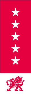 Visit Wales 5 Star